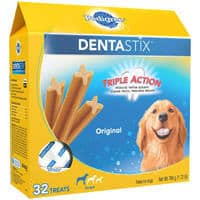 Top Dental Chew Products